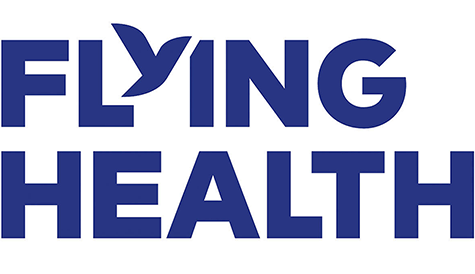 Flying Health