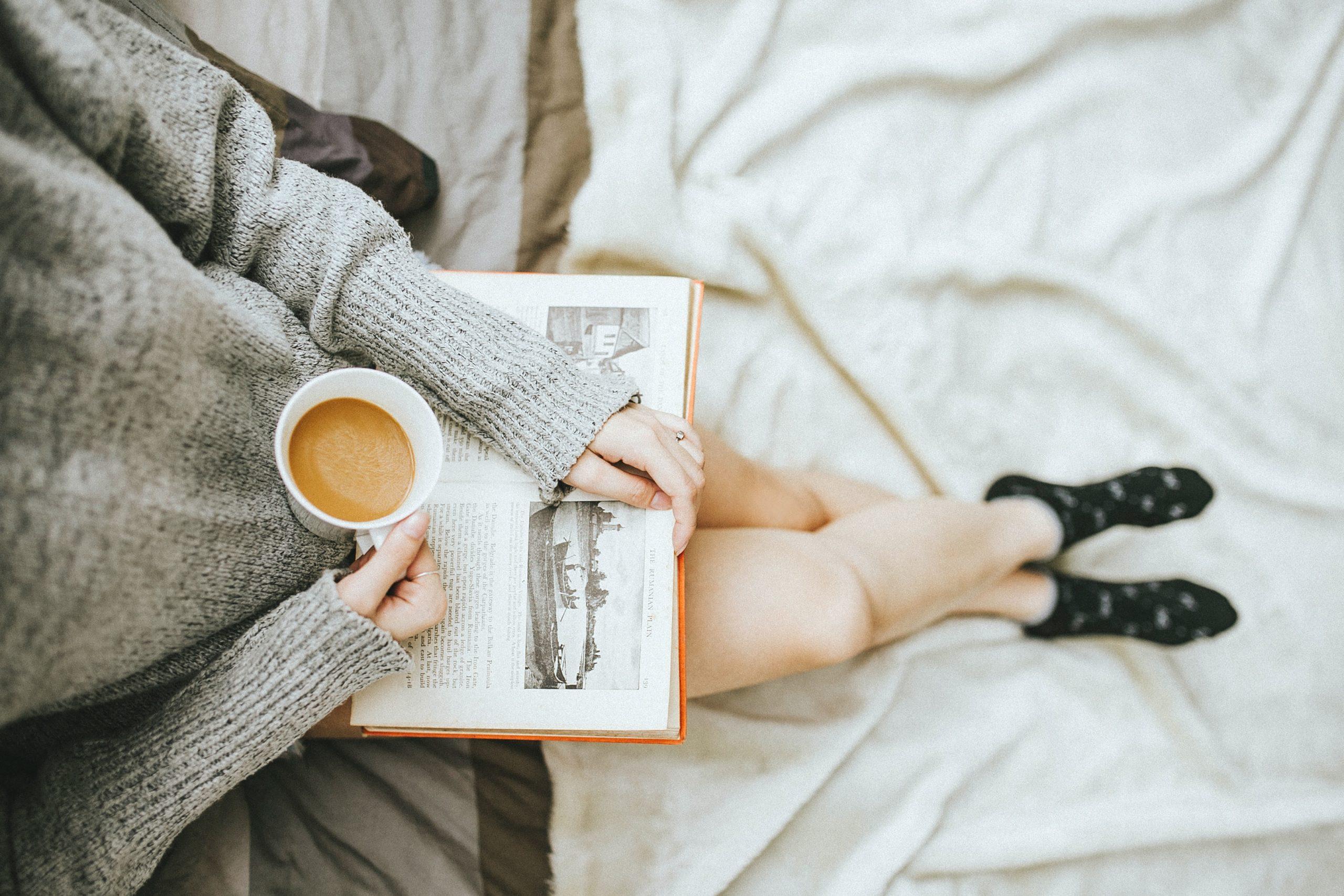 5 Tipps für mehr Selbstfürsorge im Alltag
